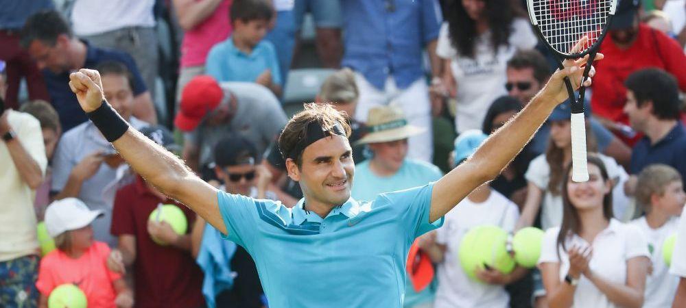 """ROLAND GARROS 2019   Roger Federer, reactie dupa cel mai mare scandal de la Roland Garros: """"Mi s-a parut amuzant!"""""""