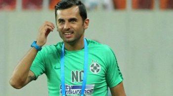 """Nicolae Dica si-a anuntat revenirea IN DIRECT! """"Ma bucur ca patronul a spus ca ma pot intoarce! Suntem 99% intelesi!"""""""