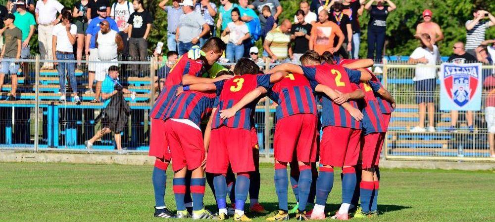 Suporterii nu au mai rezistat! Reactie DURA a fanilor CSA Steaua dupa ratarea promovarii: mesaj DIRECT pentru Lacatus