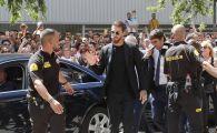 """Trupul lui Jose Antonio Reyes a fost depus la stadionul din Sevilla! Oameni importanti din fotbal au fost prezenti! """"Este una dintre cele mai triste zile"""""""