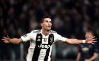 Leo Messi, invins de Cristiano Ronaldo intr-un nou top! Care a fost cel mai frumos gol din acest sezon de UEFA Champions League