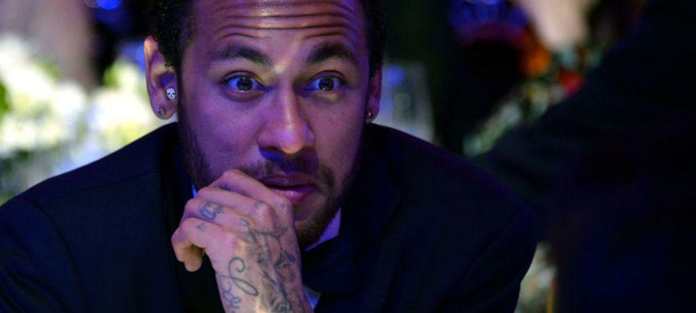 Inca un SOC pentru Neymar! Acuzat de VIOL, brazilianul a incercat sa se salveze public! Acum risca 5 ani de inchisoare