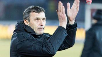 UPDATE | Neagoe e la RIN si semneaza in aceasta seara cu Dinamo! Negoita ii da 10.000 euro pe luna si prima de Play Off