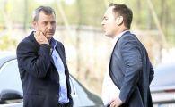De ce s-a rupt relatia lui Rednic cu Negoita: antrenorul negocia cu alte echipe si patronul credea ca ar fi cautat motiv de despartire