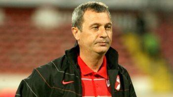 """Unde va antrena Mircea Rednic dupa despartirea soc de Dinamo! Pentru """"Puriu"""" exista interes din Liga I, dar si din strainatate"""
