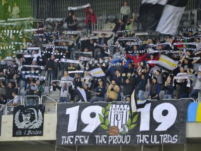 Cand se joaca barajul pentru Liga I, U Cluj - Hermannstadt