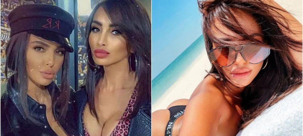 N-a ajuns la Balonul de Aur, dar n-o duce rau! Atacantul celebru care isi face vacanta la Dubai cu actuala iubita si fosta sotie! Sunt prietene de nedespartit :))