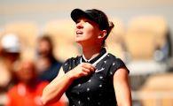 SIMONA HALEP - IGA SWIATEK 6-1, 6-0 | Cati bani a luat Simona Halep pentru calificarea in sferturile de la Roland Garros!