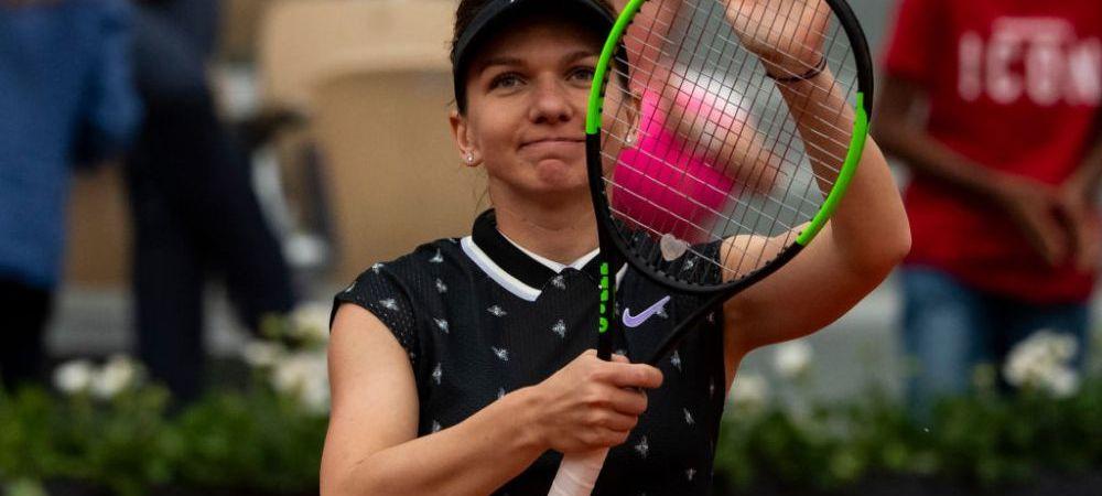 "SIMONA HALEP LA ROLAND GARROS   Cand va juca Simona Halep in sferturile de finala de la Paris! Halep, la 3 meciuri de o ""dubla"" istorica"