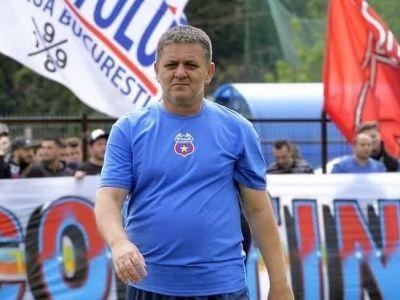 "S-a incheiat cariera de antrenor a lui Marius Lacatus? OPINIE: ""Ce patron de Liga I mai are curaj sa il angajeze?"""