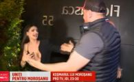 Prietenii si rivalii din Ferma vor fi sefi de galerie pentru Morosanu la Cluj! Revansa cu Sam e joi seara la ProTV, de la 23:30!