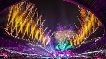 (P) Cele mai mari festivaluri EDM (Electronic Dance Music) ale verii 2019
