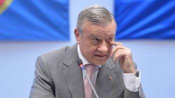 ULTIMA ORA | Mircea Sandu, trimis in judecata de DNA! Fostul sef de la FRF e acuzat de luare de mita