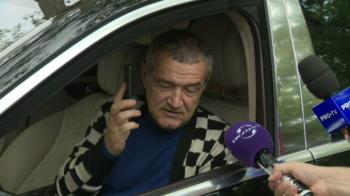 "SURPRIZA URIASA! Bogdan Andone va fi noul antrenor al FCSB. Becali: ""Maine e prezentarea!"""