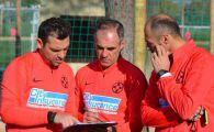 BOGDAN ANDONE LA FCSB | Becali nu a putut sa il ia pe Sumudica, dar se multumeste cu cumnatul lui! Cine este Bogdan Andone, noul antrenor de la FCSB