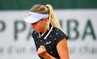 SIMONA HALEP - AMANDA ANISIMOVA ROLAND GARROS 2019 | Cine este Amanda Anisimova, adversara Simonei Halep din sferturi! A jucat finala la Roland Garros la juniori