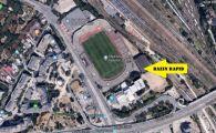 Blocheaza constructia noului stadion al Rapidului inaugurarea recent renovatul bazin din Giulesti? Situatie INCREDIBILA in Giulesti
