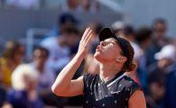 SIMONA HALEP LA ROLAND GARROS | Mansour Bahrami, convins ca Simona Halep va reveni pe primul loc in clasamentul WTA