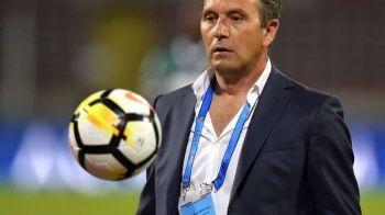 Promisiunea lui Neagoe pentru Dinamo: defensiva de play-off si jucatori ieftini si buni