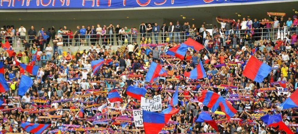 """Gigi Becali are din nou probleme cu suporterii! Reactie dura a fanilor de la FCSB! """"Bogdan Andone, pentru noi, esti un Sumudica doi! N-ai ce cauta la Steaua"""""""