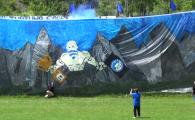 Coregrafie 3D senzationala in liga a 7-a din Romania! Imaginile MONDIALE despre care nu s-a stiut NIMIC! VIDEO