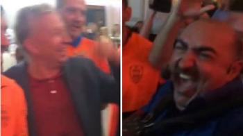 Sergio Ramos, ce sarac! Refuzat de Piti Talent si lautarul lui Dan Petrescu, Ramos i-a chemat pe AC/DC sa ii cante la nunta :)