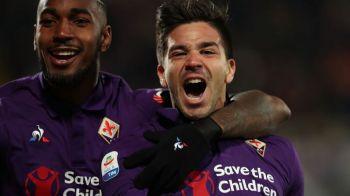 Se naste o noua forta in fotbalul european! Fiorentina, preluata de un miliardar cu echipa si in America! Spalletti ar putea fi numit antrenor