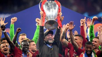 Klopp a dat afara doi jucatori cumparati de Liverpool cu peste 30.000.000 euro dupa ce a cucerit trofeul UCL!
