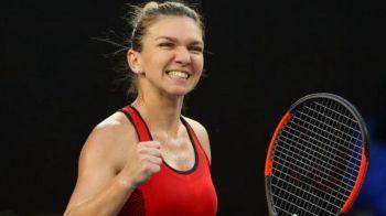 ROLAND GARROS 2019 | Daniel Dobre, despre Amanda Anisimova, adversara Simonei Halep din sferturi