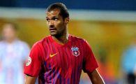 GERALDO ALVES SE INTOARCE LA FCSB! Anunt surpriza facut de Gigi Becali despre revenirea portughezului in Romania
