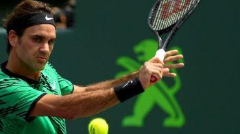 ROLAND GARROS 2019   S-a stabilit prima semifinala: Nadal - Federer, meciul de vis dinaintea finalei