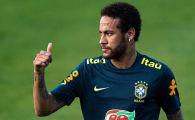 """Politia braziliana s-a dus in cantonamentul nationalei dupa Neymar! Atacantul nu are liniste dupa ce a fost acuzat de viol si se apara: """"A fost o capcana"""""""