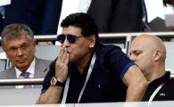 """Diego Maradona s-a autopropus la un club URIAS din Europa! """"Daca au nevoie de un antrenor, eu sunt omul potrivit!"""" Unde vrea sa antreneze argentinianul!"""