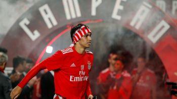 ULTIMA ORA   Unde se transfera Joao Felix! Clubul urias care ii plateste clauza de 120.000.000 €