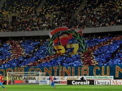 """Suporterii au reactionat imediat dupa declaratiile lui Gigi Becali! """"Inseamna ca tot ce facem este in zadar!"""" Ce i-a deranjat pe fanii FCSB!"""