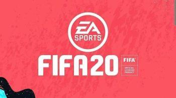Surpriza de proportii! Ce fotbalist apare pe coperta FIFA 2020! Ronaldo si Messi au sarit din schema