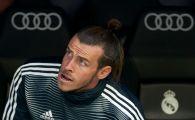 Transfer URIAS pentru Bale! Dat afara de Zidane, Bale vine in Serie A sa se lupte cu Cristiano Ronaldo! Anuntul momentului in Italia