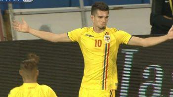 NORVEGIA - ROMANIA, VINERI 21:45 LA PRO TV | Ianis vrea sa bata Norvegia pe stadionul pe care tatal sau a debutat pentru Romania! Cati romani vin la meci