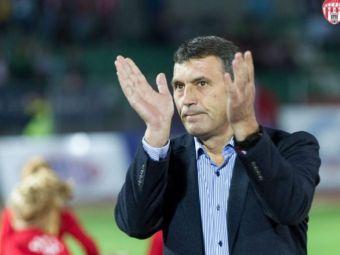 """Ce sanse mai sunt ca Neagoe sa ramana la Dinamo? """"Vom vedea zilele urmatoare! E o decizie foarte grea!"""""""