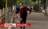 """Poate vin cu Edi Iordanescu! Vedem ce va fi!"" Noul transfer al FCSB si-ar dori sa vina ""la pachet"" si cu antrenorul sau"