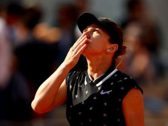 SIMONA HALEP - AMANDA ANISIMOVA 2-6 4-6 | Simona Halep E ELIMINATA in sferturi la Roland Garros! Anisimova spulbera visul romancei de a-si apara titlul la Paris
