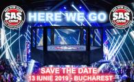 Unic in Romania: piramida de 20 000 euro! Legendele Piramidei vin la Bucuresti! Cum poti cumpara bilete pentru gala in care se bat si 3 staruri Glory