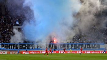 """RAZBOI la Craiova! Suporterii cer inlocuirea URGENTA a lui Papura: """"Craiova vrea campionatul la fotbal, nu la snooker!"""""""