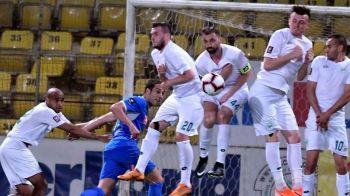 """""""Inapoi in Liga 1!"""" Chiajna si-a schimbat antrenorul si are obiectiv clar: promovarea vara viitoare"""