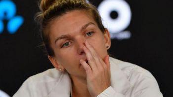 """""""Nu ajunge doar sa alergi cand intalnesti asemenea adversare!"""" Ce spune Mats Wilander dupa eliminarea Simonei de la Roland Garros"""