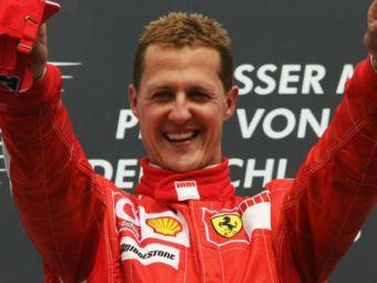 """Vesti INCREDIBILE despre starea lui Michael Schumacher! """"Va raspunde tuturor intrebarilor!"""" Anuntul asteptat de fanii Formulei 1!"""