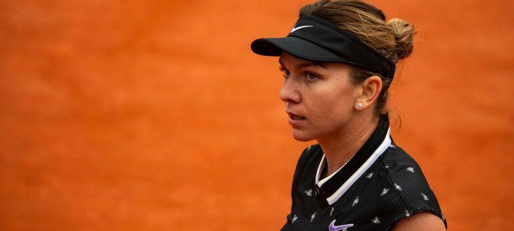 ROLAND GARROS 2019 | Simona Halep, record negativ dupa eliminarea de la Paris! Statistica infioratoare pentru romanca!