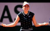 ROLAND GARROS 2019 | Salt urias facut de Anisimova in clasamentul WTA dupa ce a batut-o pe Halep! Pe ce loc urca jucatoarea de 17 ani