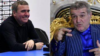 Gigi Becali a facut cea mai mare oferta din istoria FCSB pentru a-l lua pe Ianis Hagi! Cati bani i-a promis lui Gica Hagi, daca negocierile cu echipele straine pica
