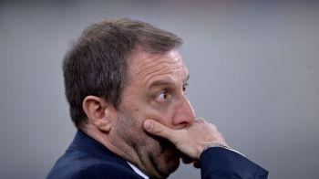 Unde ajunge Devis Mangia dupa plecarea din Romania! Italianul nu a fost dorit de Becali la FCSB